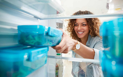 New Freezer Resolutions Round-Up