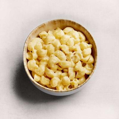 Four Cheese Mac & Cheese
