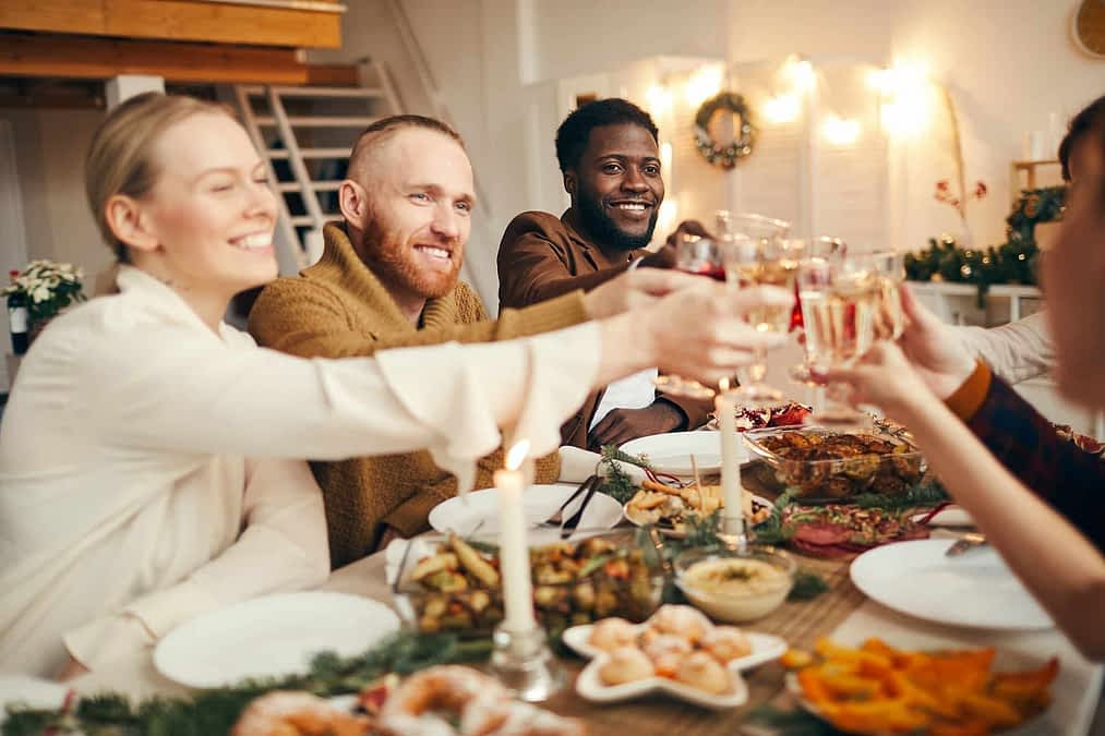 Cadence Kitchen Hacks for easy-breezy holiday entertaining